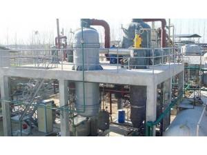盐城化工厂拆除工厂整体回收拆除化工设备回收