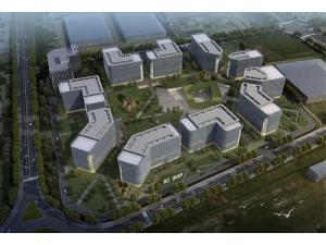 顺义空港地标-电子城新盘-25万平米高端综合产业园区招商