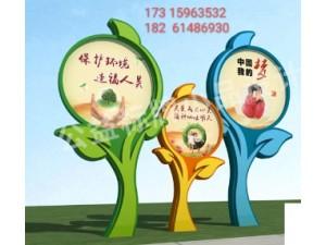 浙江杭州宣传栏,湖州宣传栏,嘉兴宣传栏。垃圾分类厅