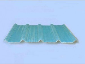 frp采光板生产线誉耐采光板