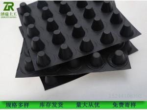 苏州20高屋面种植塑料疏水板/铺设规程