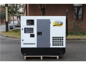 TO32000ET高原柴油发电机30千瓦
