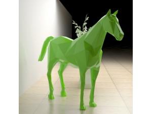 浙江厂家直销玻璃钢雕塑商业美陈摆件