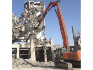 泰州化工厂拆除资质齐全工厂拆除设备拆除回收
