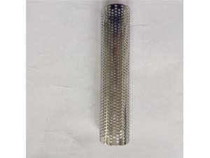 工厂加工20目不锈钢网筒