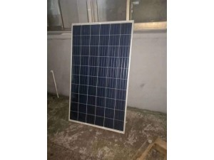 组件回收,太阳能电池板