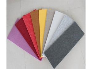 江西环保聚酯纤维吸音板 赣州聚酯纤维吸音板的防火等级