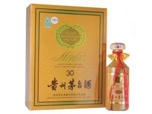 黄瓷瓶茅台酒原箱黄酱瓶茅台酒陈年老茅台回收