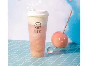 古茗茶饮精选原料、独家工艺,获得大家的一致认可