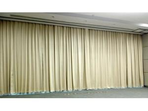 北京定做酒店窗帘医院阻燃窗帘学校教室窗帘办公室遮阳帘