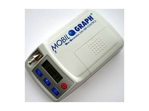 脉搏波检测仪Mobil-o-graph PWA
