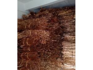 北京电缆铜回收价格-北京废铜高价回收