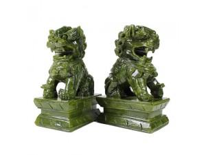 北京老石狮子石雕石像回收公司民清时期各类瓷器