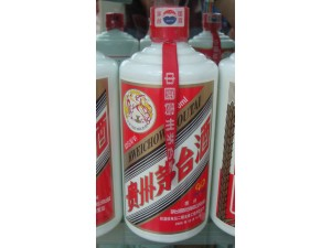 2008年飞天茅台一箱六瓶能值多少钱