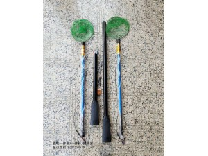 锂电一体电渔竿,电渔杆专卖