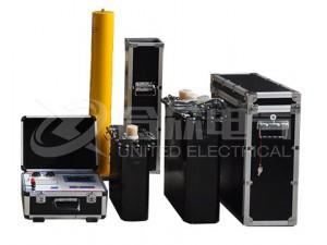 超低频高压发生器技术要求规范