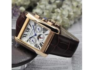 杭州卡地亚名表回收二手手表回收值多少