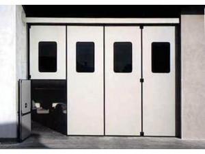 三门峡钢制折叠门,电动折叠门厂家