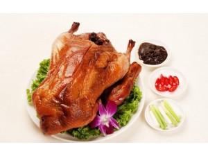 北京烤鸭培训加盟