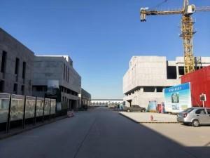 利津正规的厂房租赁首选绿天使产业园
