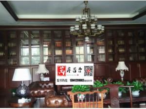 老总办公室书柜配书,总经理书柜配书书架配书总经理书柜摆放书