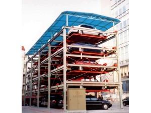 杭州平面移动机械停车设备低价出售