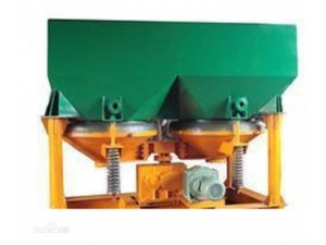 巩义铂思特选铬铁矿机械设备,选铬铁矿跳汰机,铬铁矿焙烧技术