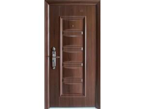 教大家防盗门怎么量?