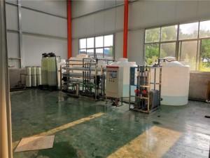 苏州超纯水设备 电子产品生产超纯水设备 超纯水设备