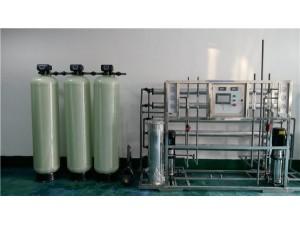 苏州反渗透设备 纺织厂反渗透设备 纯水设备