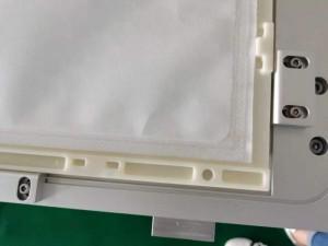 山东潍坊水处理反渗透膜MBR平板膜焊接设备制造商