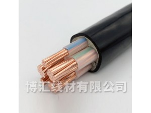 铜芯交联聚乙烯绝缘架空电缆 宁晋博汇
