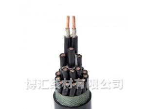 聚氯乙烯护套安装用软电缆 河北博汇