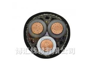 聚氯乙烯绝缘软电缆 宁晋博汇