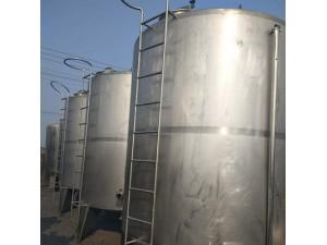 北京二手发酵罐收购反应釜回收