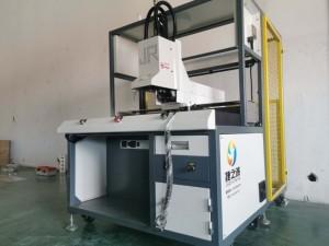 山东淄博市螺母自动植入机生产厂家