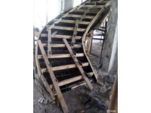 石家庄专业现浇楼梯楼板、阁楼隔层搭建