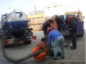 苏州高新区抽粪抽污水运输
