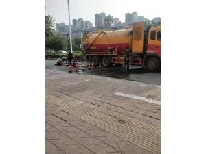 常熟隔油池清理改造维修