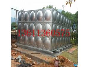 销售北京信远通XY系列模压不锈钢焊接式水箱