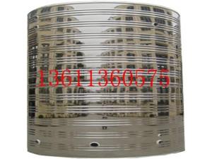 销售北京信远通XY系列不锈钢圆柱形水箱