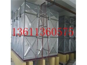 销售北京信远通XY系列搪瓷钢板水箱