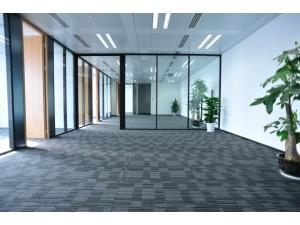 北京专业安装玻璃定制玻璃隔断安装中空玻璃隔断