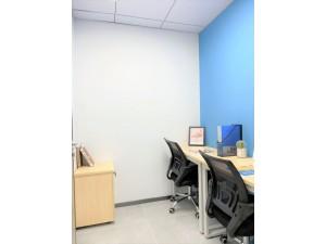 鄞州小户型办公室,800元免水电费。能注册各类公司。