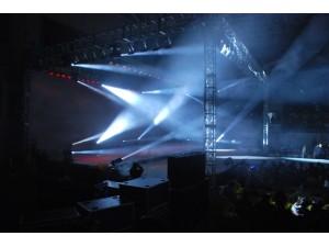杭州LED视频租赁 杭州光束灯出租