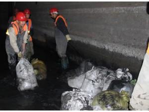 承接大型电厂淤泥清化粪池隔油池清理管道疏通清找江荣市工程公司