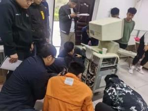 西安彩虹医疗设备维修技术培训开课时间安排
