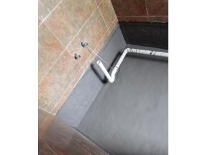重庆防水补漏,厨房防水堵漏,厨房漏水防水上门维修