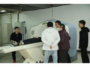 西安彩虹医疗培训彩超、内窥镜、DR\X光机、螺旋CT学习