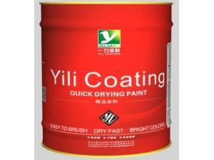 武汉一力涂料醇酸防锈漆底漆生产厂家直销